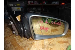б/у Зеркала Audi A4
