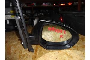 б/у Зеркала Mazda 2