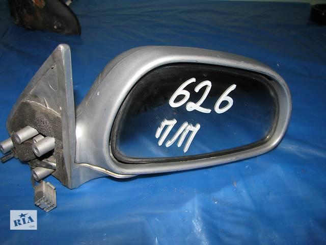 купить бу зеркало для Mazda 626 1992-97 3pin в Львове