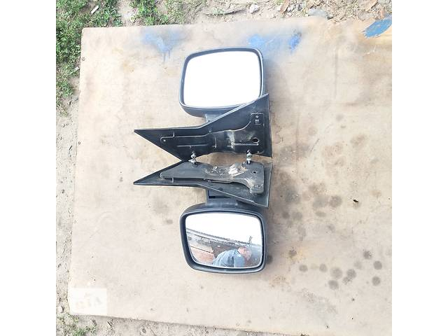 купить бу Зеркало для Mercedes Vito 38 в Ковеле