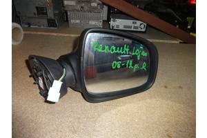 б/у Зеркала Renault Logan