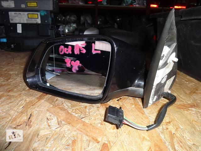 зеркало для Skoda Octavia A5 2004-08 8pin- объявление о продаже  в Львове