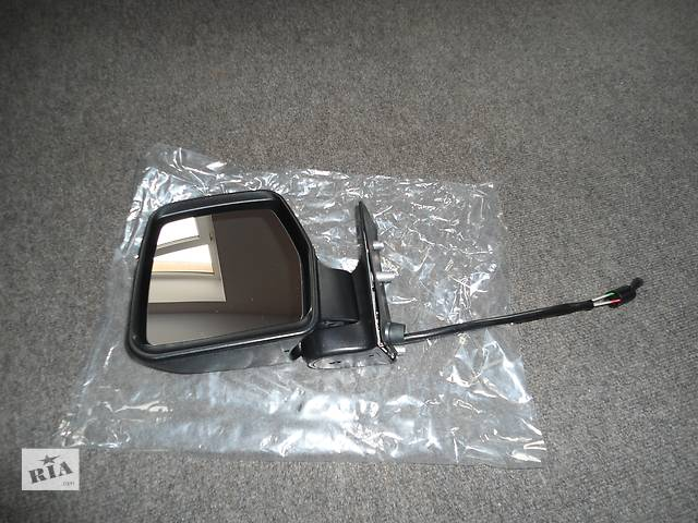 купить бу Зеркало наружное (правое), механическое  для Фиат Скудо / Fiat Scudo в Калуше