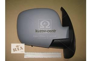 Новые Зеркала Renault Kangoo