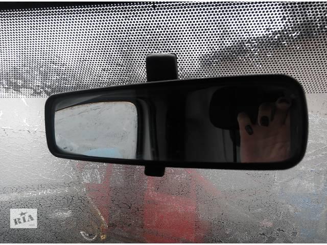 купить бу Зеркало салона, дзеркало в салон Renault Trafic Рено Трафик Opel Vivaro Опель Виваро Nissan в Ровно