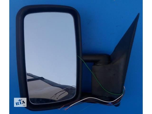 бу Зеркало заднего вида Mercedes Sprinter Спринтер 903, Volkswagen LT 2,5; 2,8 в Ровно