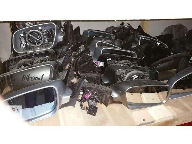 бу Зеркало для легкового авто Audi A6 в Костополе