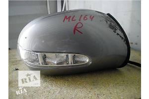 б/у Зеркала Mercedes ML-Class