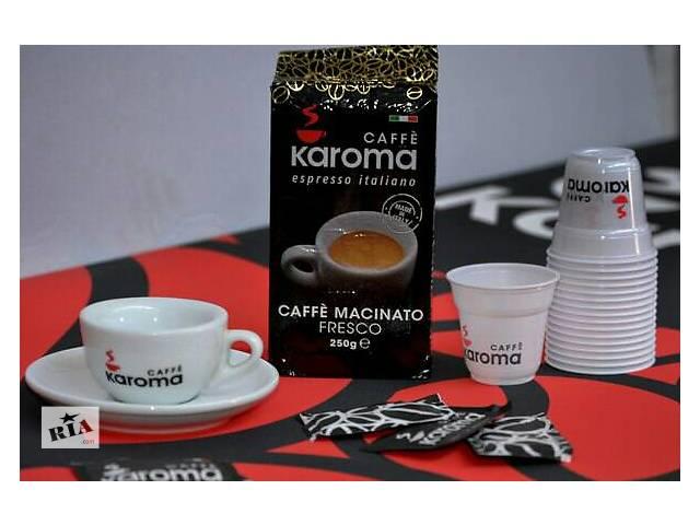 купить бу Зернова кава, зерновой кофе. в Виннице