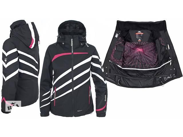 b38a09c766b бу Продам женские лыжные куртки фирмы TRESSPASS в Черноморске (Ильичевск)