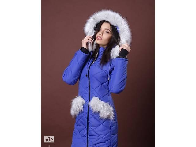 Зимова жіноча куртка молодіжна. Код-83-36-17. - Верхній жіночий одяг ... f4fa6823b354e