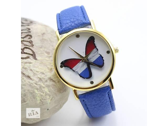 Женские часы - Blue- объявление о продаже  в Кривом Роге