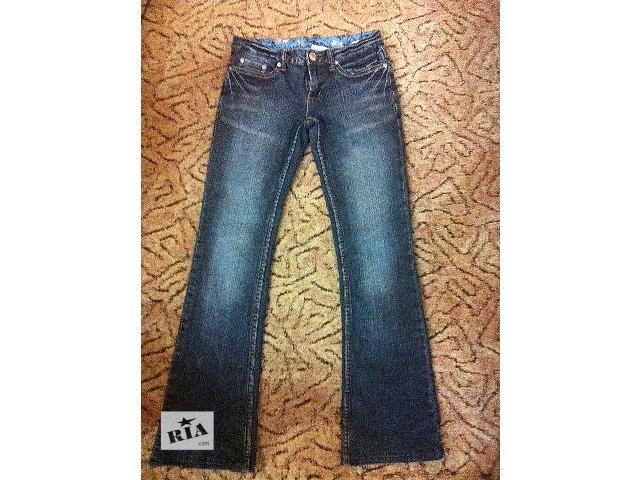 купить бу Женские фирменные джинсы Fresh Made в Северодонецке