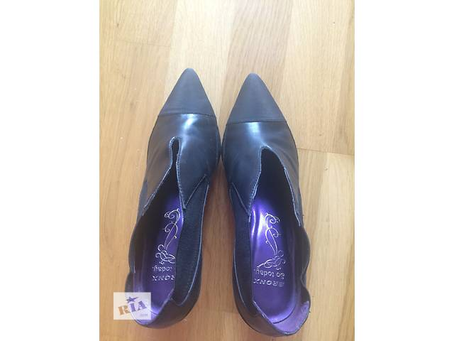 Женские туфли Bronx- объявление о продаже  в Киеве
