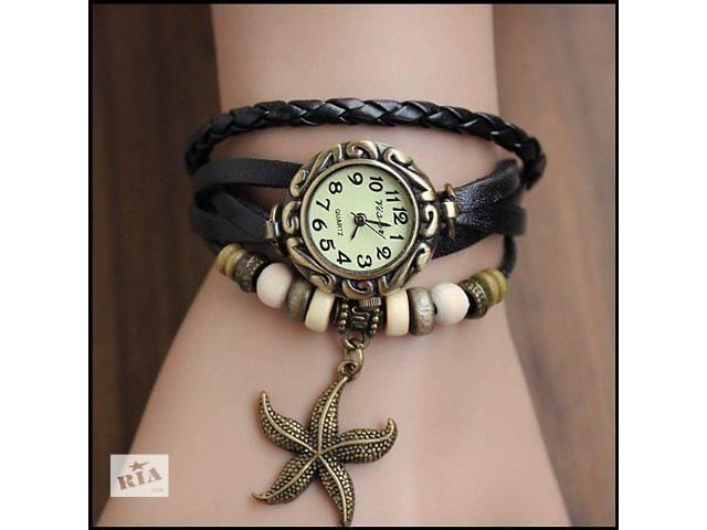 продам Женские часы-браслет!!! Разные цвета! Недорого!!! в наличии!!!!! бу в Нежине