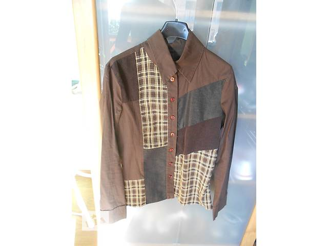 бу женская рубашка/рубашка в Львове
