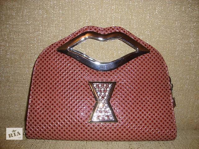 купить бу женская сумка в Владимир-Волынском
