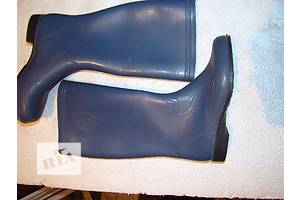 Новые Женские резиновые сапоги