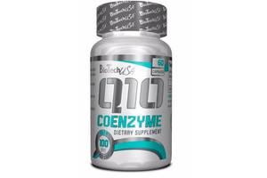 Антиоксидант BioTech USA Q10 Coenzyme 60 капс (101114)