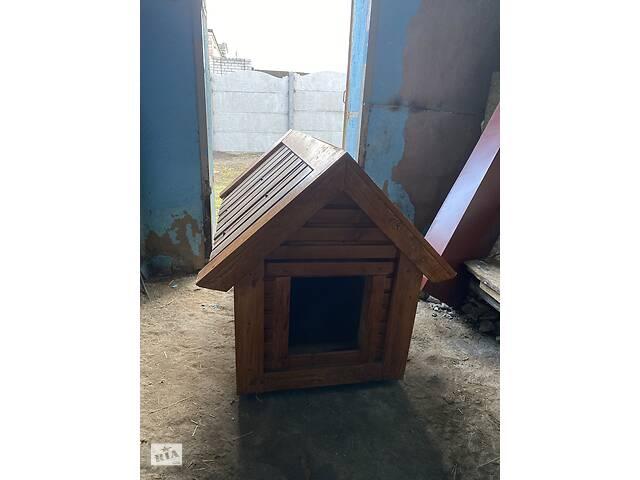 купить бу Будка для собаки в Днепре (Днепропетровск)