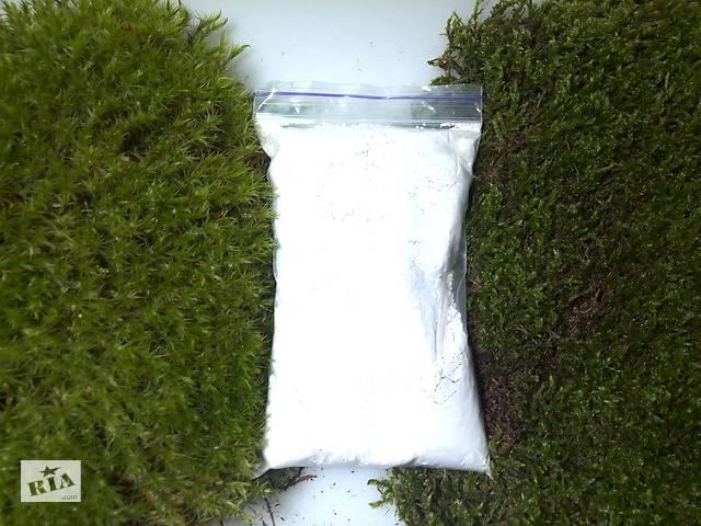 продам Кальций для улиток ахатин 500 грамм + мох зелёный и сфагнум бу в Черкассах