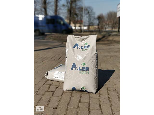 бу Корм для коропа Aller Aqua Classic 2.0-8.0 mm в Львове