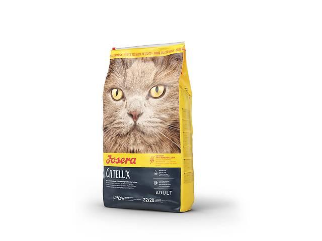 продам Корм для кошек Josera Cat Catelux,10 кг Йозера Кателюкс бу в Киеве