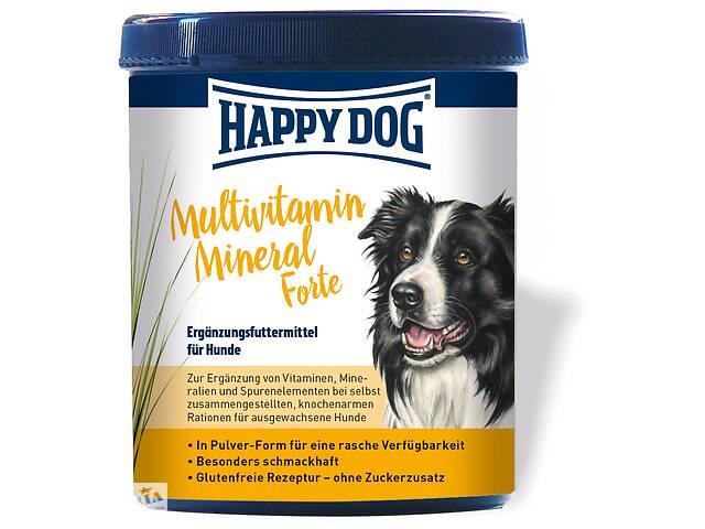 бу Кормовая добавка Happy Dog Multivitamin Mineral 1 кг (3792) в Киеве
