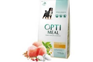 Optimeal Оптима для собак великих порід