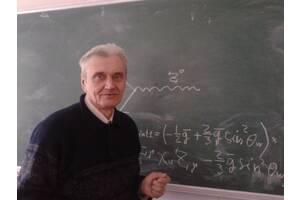 Публікація наукових статей в журналі.