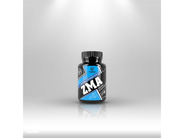 купить бу Swedish supplements - ZMA 120caps в Дубні
