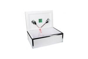 Інкубатор для яєць Квочка ІБ 70 з ручним переворотом (Квочка ІБ 70)