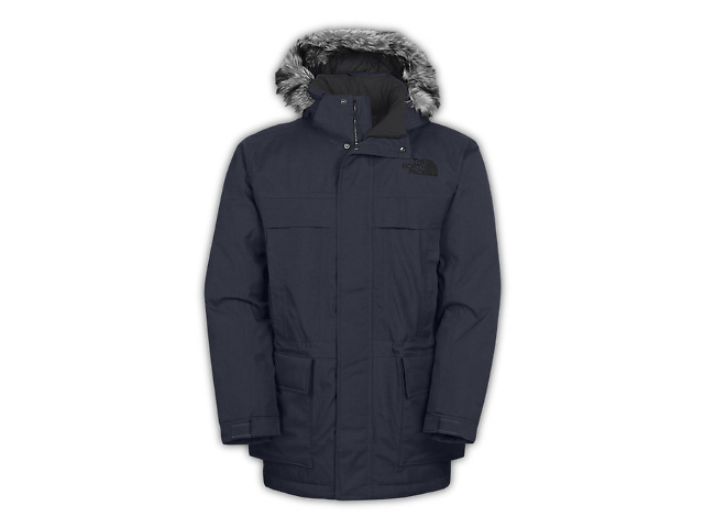 продам Зимняя куртка (парка/пуховик) the north face бу в Виннице