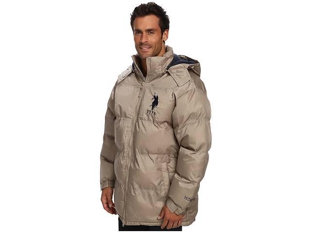 продам Зимняя куртка US Polo Assn, из США бу в Днепре (Днепропетровск)