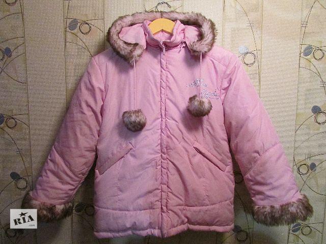 продам Зимняя - Куртка бу в Кременчуге