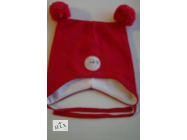 купить бу Зимняя термо-шапочка детская Lassie By Reima. в Смеле