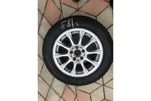 Зимові шини Bridgestone Blizzak LM-32 (205/60 R16)