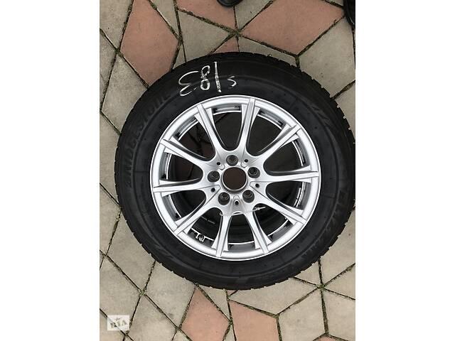 продам Зимові шини Bridgestone Blizzak LM-32 (205/60 R16) бу в Хмельницком