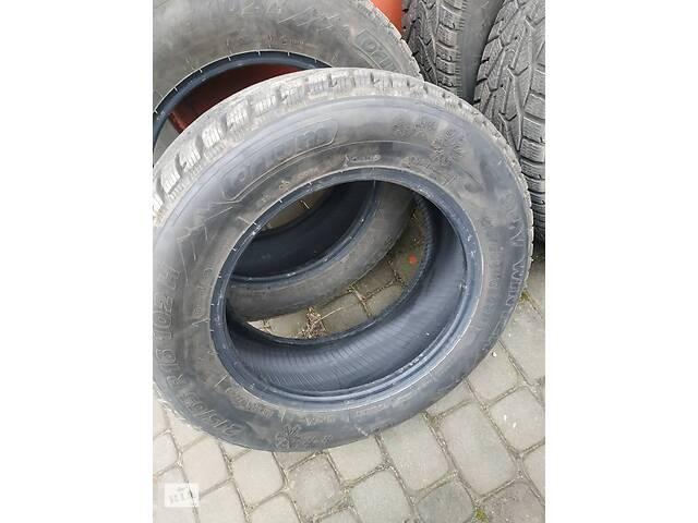 бу Зимові шини усиленні Orium Winter R16 215/65 102H МАЙЖЕ НОВІ!! в Луцке
