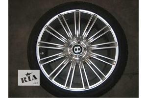 б/у Диски Bentley Continental GT