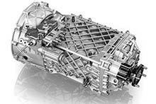 Детали КПП для грузового авто