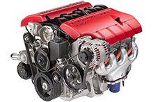 Двигатель для легкового авто