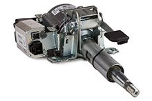 Електропідсилювач рульового управління