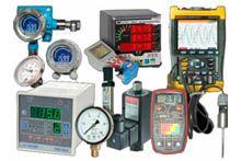 Измерительные устройства (общее)