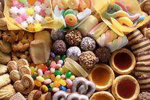 Кондитерские и хлебобулочные ингредиенты