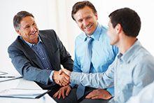 Бізнес і партнерство