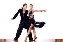 Уроки танців
