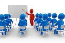 Курсы, уроки и образование (общее)