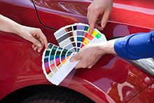Всё для покраски авто