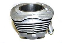 Цилиндр мотора